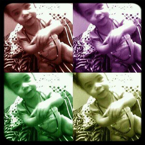"""My Lil """"G"""" :)<3"""
