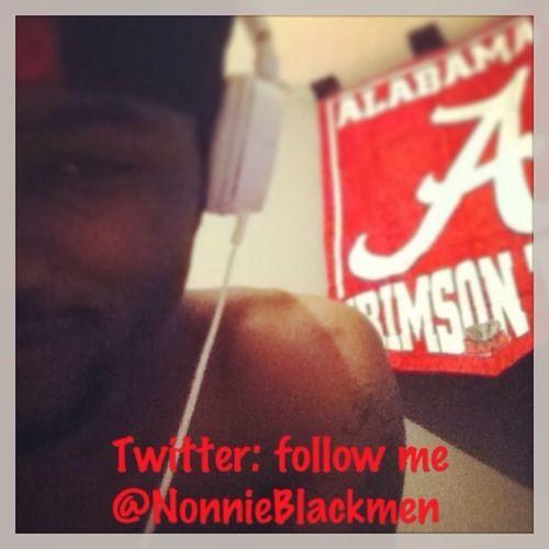 Twitter: Follow Me @Nonnieblackmen