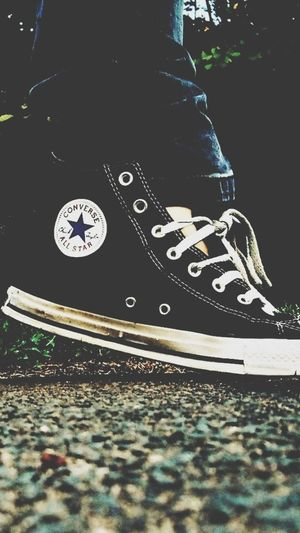 Good Morning Converse I Love Converse