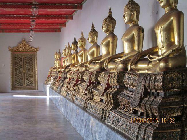 The Lord Buddha, Taking Photos Hello World Photo Of The Day Thailand_allshots EyeEm Thailand .