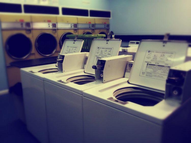 Waschsalon Laundromat Laundrette My Beautiful Laundrette