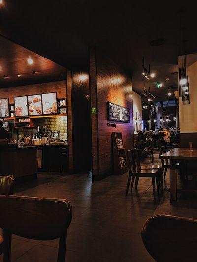 EyeEm Eyes City IPhoneography View City Life Chengdu Vscocam VSCO First Eyeem Photo Eye4photography  EyeEm Nature Lover EyeEm Best Shots Eyem Best Shots EyeEm Gallery Chengdu Starbucks Coffee Night Night Lights