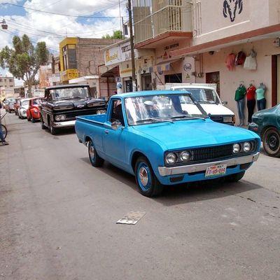 Desfile Audio Car . Rio Grande 2014 Riograndezacatecas Zacatecas