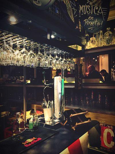 Bar The Traveler - 2015 EyeEm Awards Hostel Madrid IPhoneography My Smartphone Life