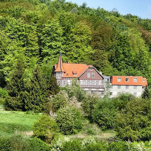 Sklblog Salzdetfurth Bergschlösschen