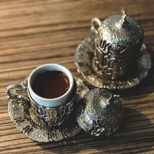 Coffee Cup Drink Mocca Turkishcoffee Coffee