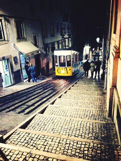 Metro de Lisboa 📸