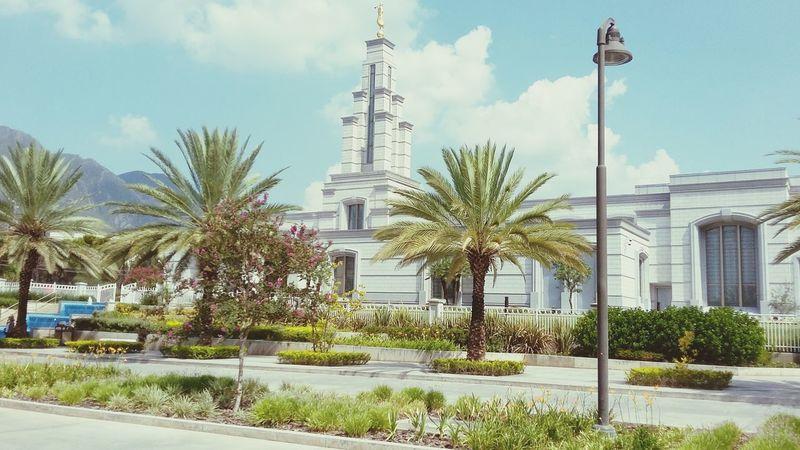Lds Temples Lds Ldsoutdoors Monterrey, México
