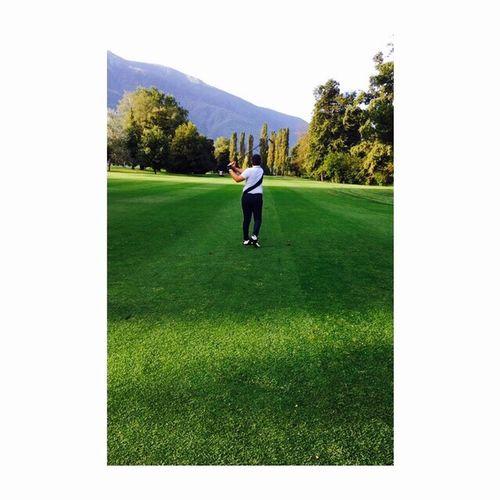 ⛳️Golfing time⛳️ Golf ⛳ Grass Style Elégance GUCCI Callaway First Eyeem Photo