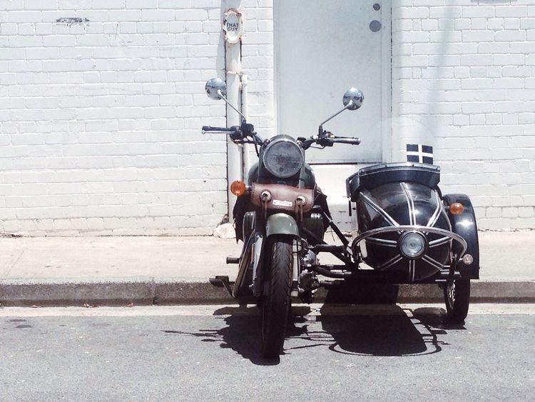 Vscocam Olivervalentine Ride Or Die Motorbikes Side Car