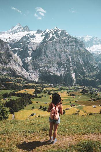 Alps beauty