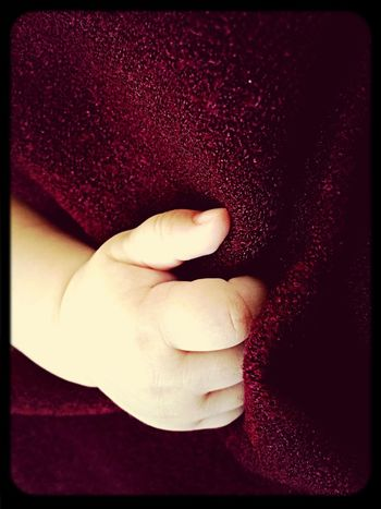 Baby Babyhands Popular Photos Hello World
