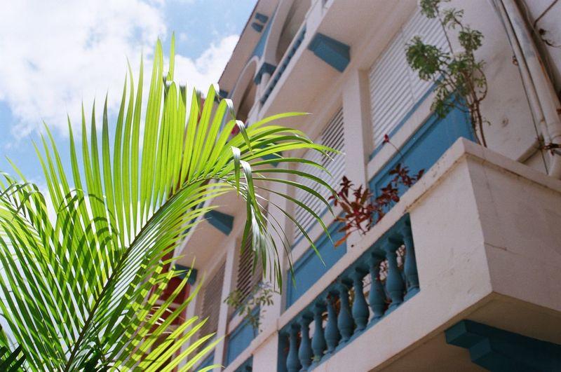 Puerto Rico in