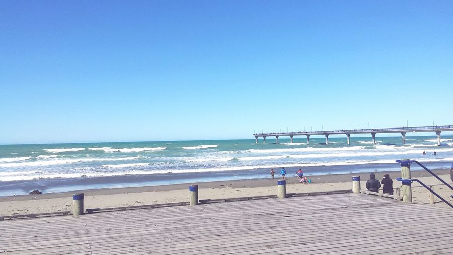 My view today 😄 Beachlife Family Time Sunnyday☀️