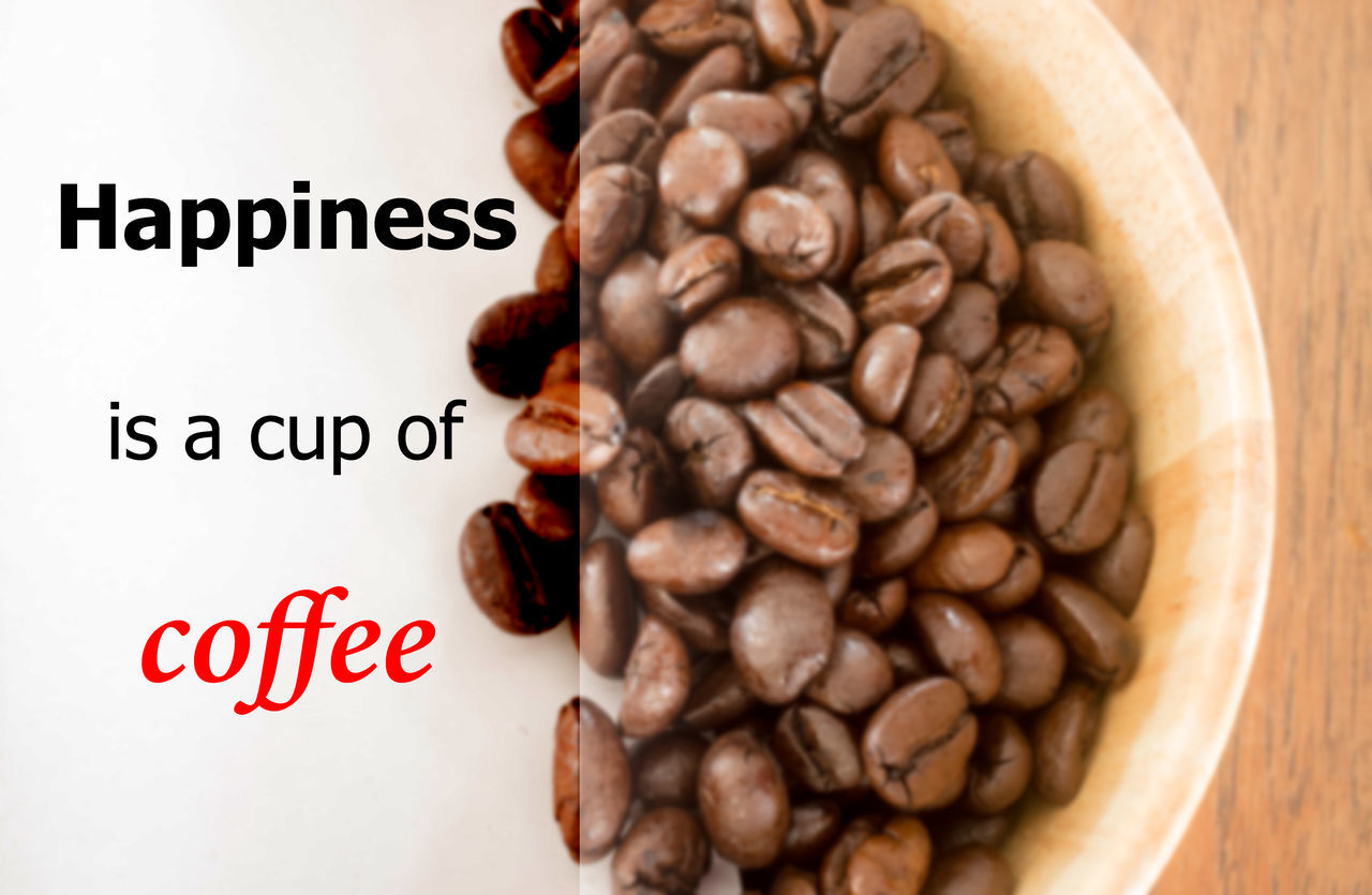 text, food and drink, coffee - drink, close-up, food, indoors, no people, freshness, day