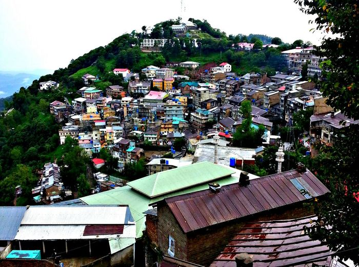 Murree, Pakistan Traveling Streetphotography Architecture 2013 trip