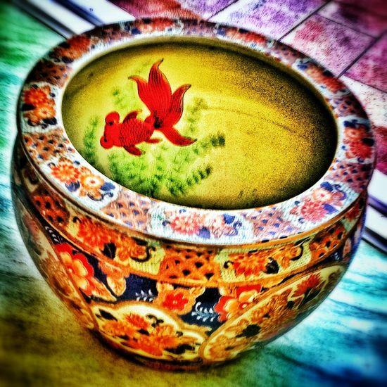 Goldfish Bowl Chinese Takeaway