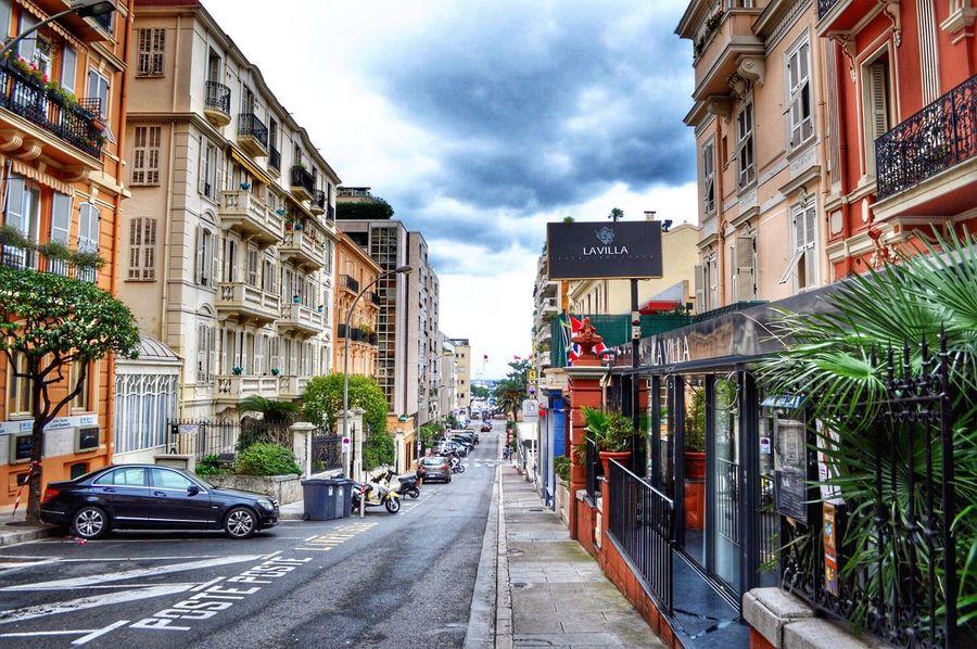 Streets of Monaco. Urban Streetphotography Architecture Walking Around Monaco Building EyeEm Gallery Côte D'Azur EyeEm Street Life