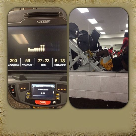Putting in this work! Iwillnotlose Grind Gettinginshape ????