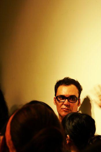 Snapshots Of Life David Lachapelle Artist Photographer Mocataipei Exhibition
