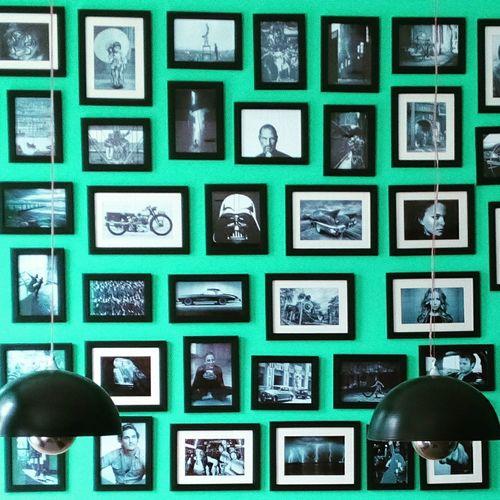 Wallofart Walloffame Artist Chinatown Lahore World Pakistan Coffees Pictures Photoshoot