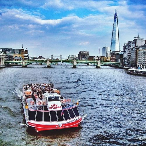 Thames River Hanging Out Enjoying Life EyeEm Best Shots London