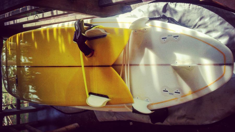 Surf Surfboards Surfboard No People Close-up Yellow Tropical Surfer Surfing Surf Life Surfinsiargao Beach Paint The Town Yellow