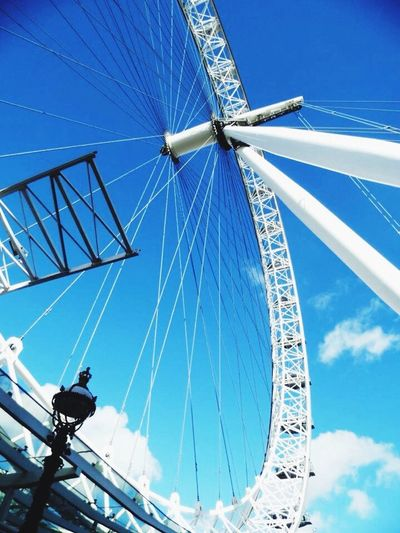 London Eye ??