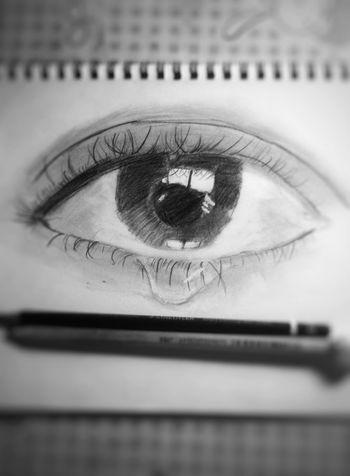 Eyelash Eyesight Crying Eye