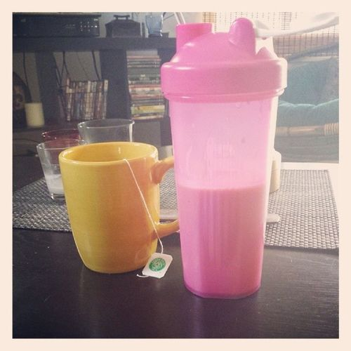 Alright it was a nice little divergent from my plan but im back on it till my bday :) Slimtea Bodybyvishake Detox