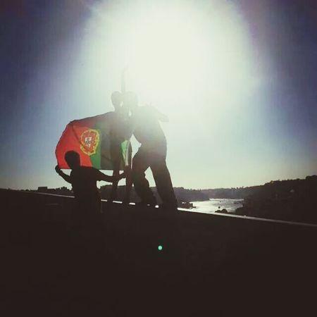Porto Portugal Summer ☀ 2014 Walkabout