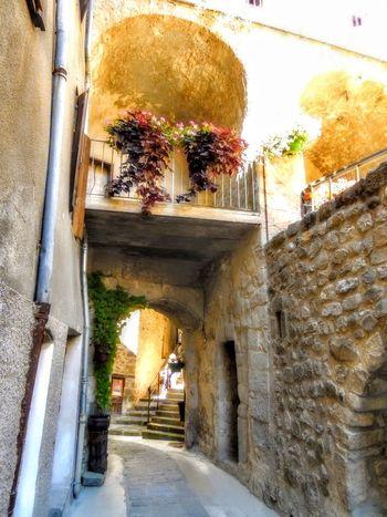 Provence Provence Alpes Cote D´Azur Verdon Annot Architecture Building Exterior Built Structure Day No People Outdoors Verdon Gorge