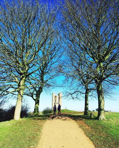 Broadway Tower Cotswoldvillages