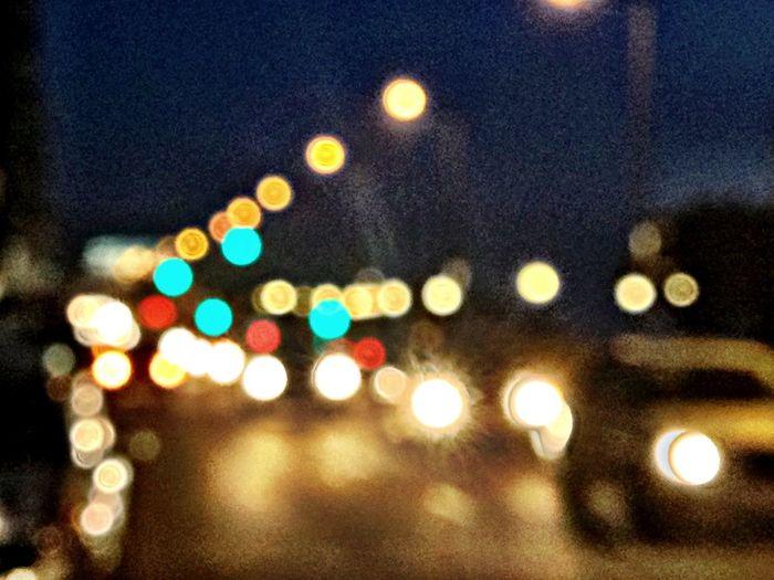 Porto Effects EyeEm Porto Nightlights