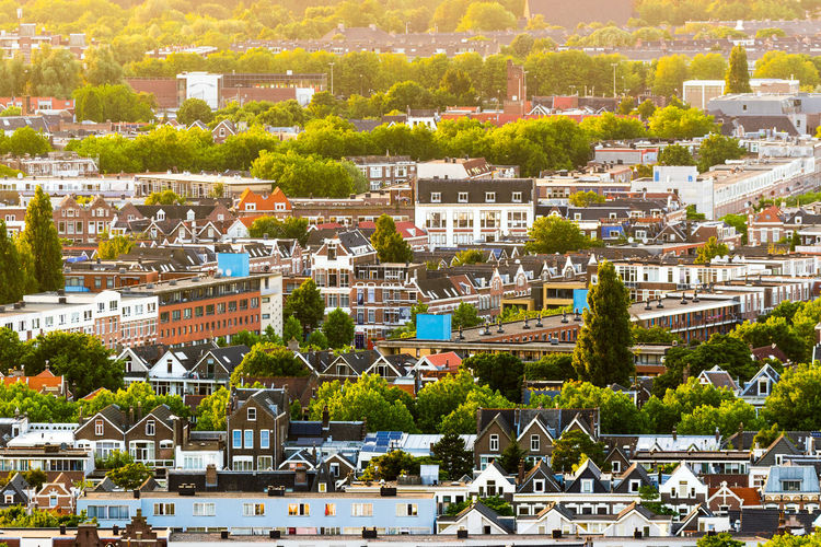 Sunshine on Rotterdam! https://instagram.com/p/BZojZ1SjgYB/ Netherlands Rotterdam Travel Coloerful Holland Sunshine Travel Destinations