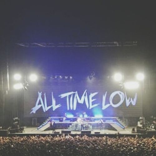 The Places I've Been Today Manchesterarena Alltimelow
