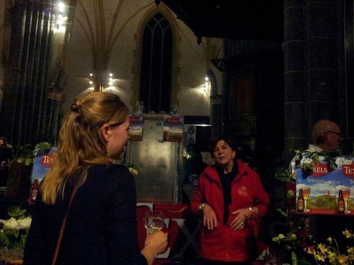 Bierfestival Martinikerk