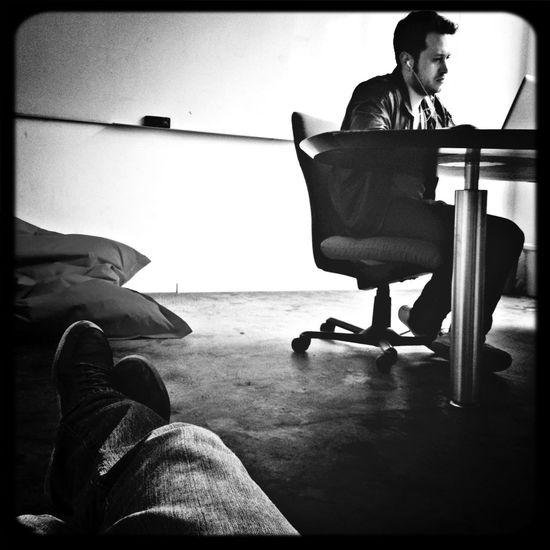 Write! Bazinggaa.