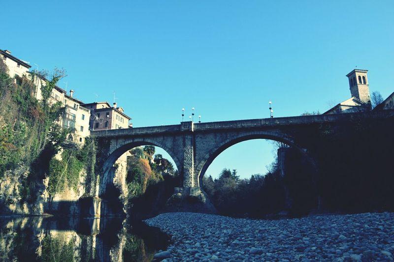 Ponte del diavolo Ponte Del Diavolo Cividale Del Friuli Natisone River Udine Friuliveneziagiulia Friuli Venezia Giulia Italia