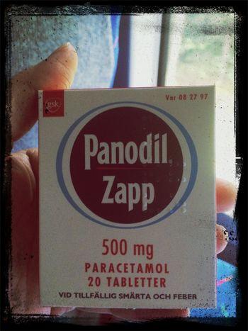Panadol Hospitality Pharmacy