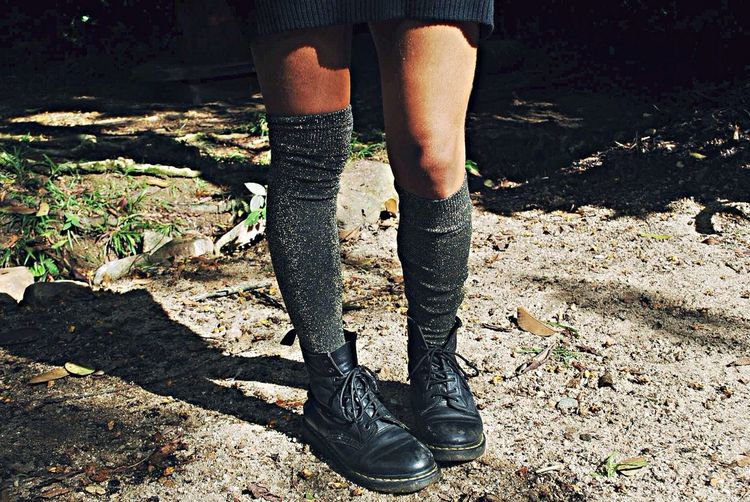 The EyeEm Facebook Cover Challenge Fashion Dr Martens