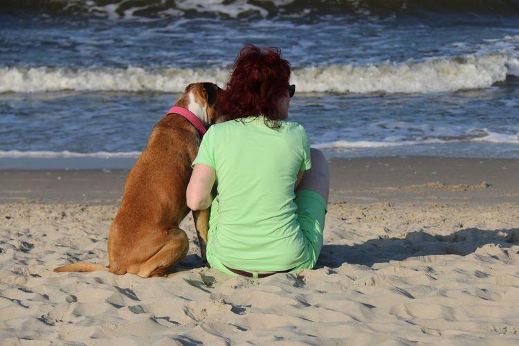 Beachtalk EyeEm Nature Lover Enjoying Life Beach Life Quality Time