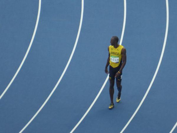 Rio Olympics Sport