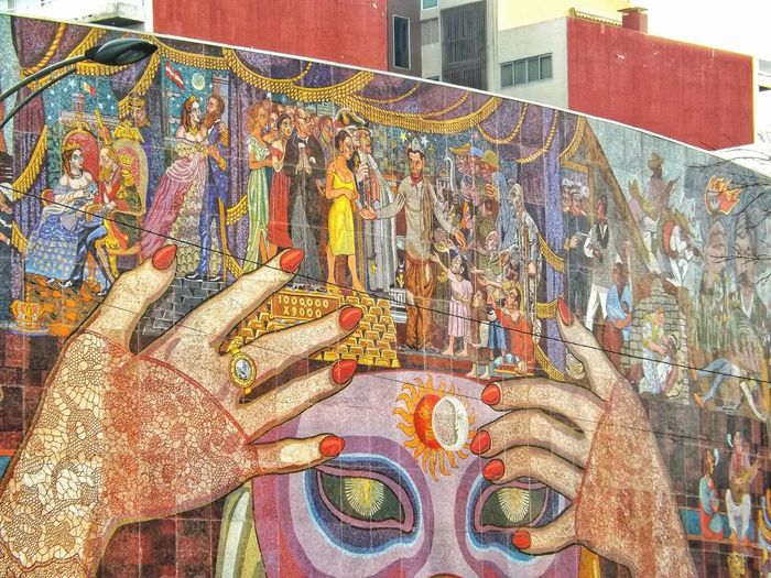 mural Travel Mexico Travel Photography Fotografia Fotografía Urbana Photography FotoDelDia Fotografie 写真 City Close-up