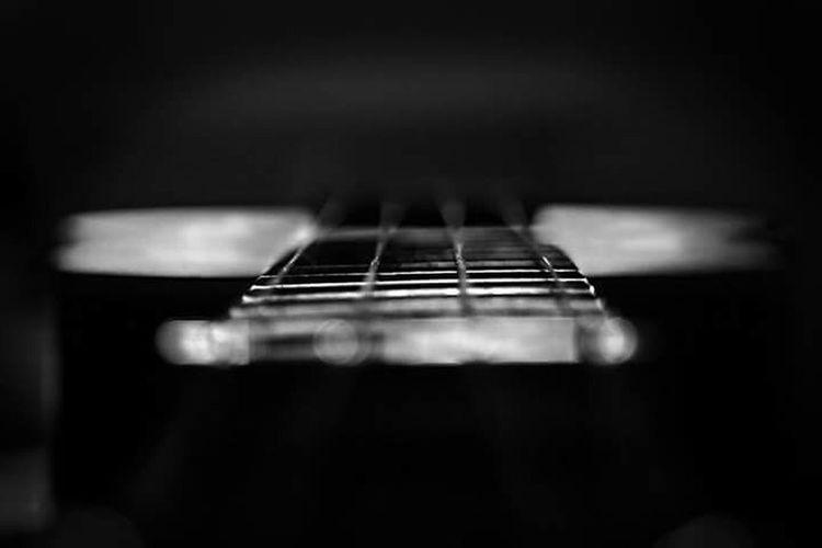 The uke Creative Light And Shadow Music Ukulove! Ukulele Blackandwhite Blackandwhite Photography Eye4black&white  EyeEm Gallery Enjoying Life