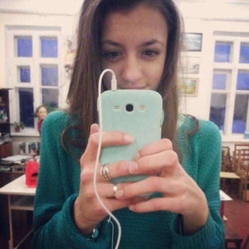 делатьбылонечего ДДЮТ Draw brushes boring mirror smile sweet beautiful