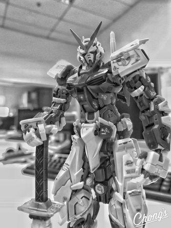 No People Close-up Cultures Outdoors Architecture Sword Day Gundam Gundam Model Gundamusek Gundamdesign GundamSeed Gundam Build Fighter Gundam Factory Gundamcollection Gundamwing Gundam00 Gundam Front Tokyo Gundambuildfighters Gundamfront
