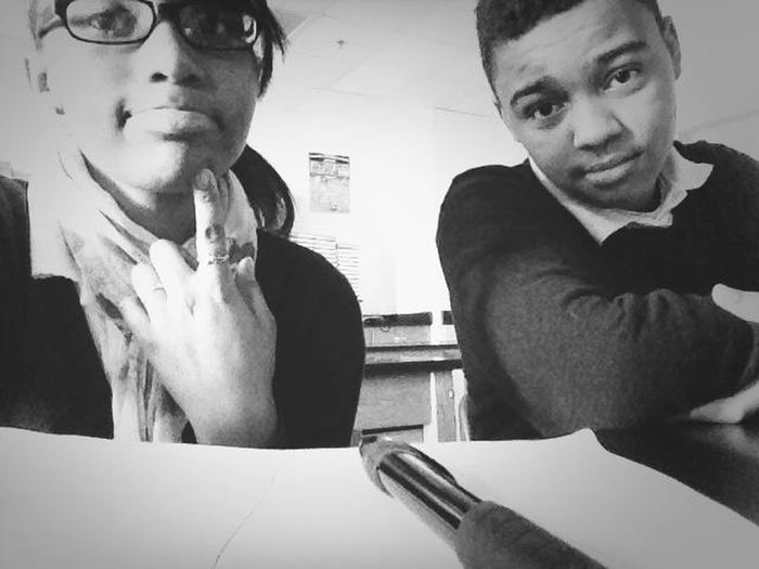 Me And @cierra_pretty13