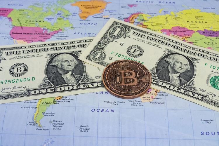 cyripto money