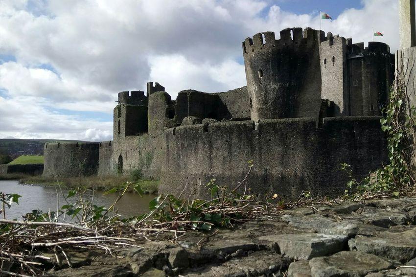 Castle Castle Ruin Castle View  Castle Walls Castle Tower Castle Ruins Castles EyeEmNewHere